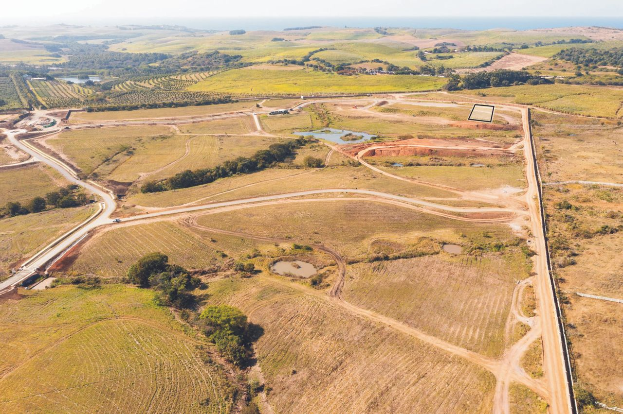 2,164m² Vacant Land For Sale in Springvale Country Estate